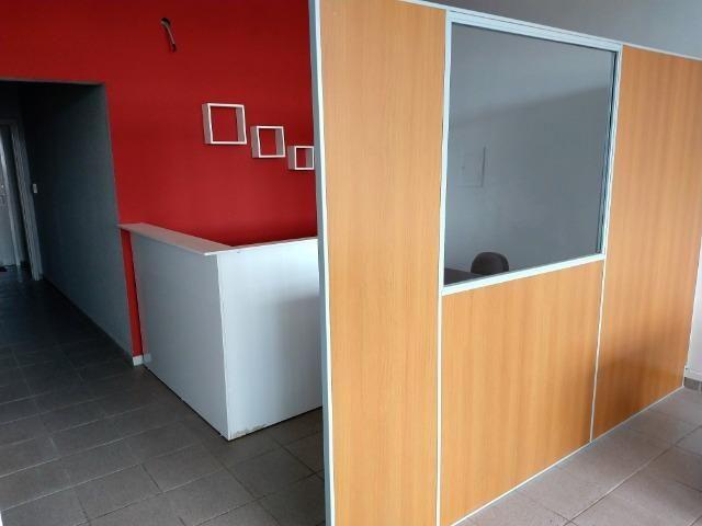 Escritório / Sala Comercial Mobiliada com 100m2 ideal para cowork - Foto 6