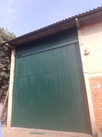 Portões Para empresas - Foto 6