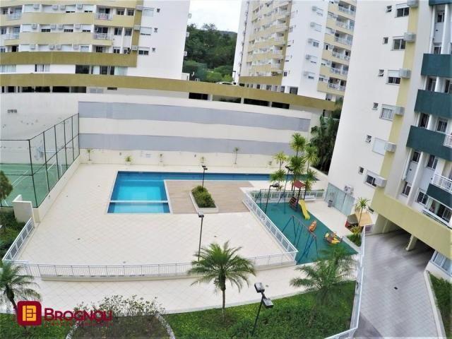 Apartamento à venda com 3 dormitórios em Itacorubi, Florianópolis cod:A41-37366 - Foto 3