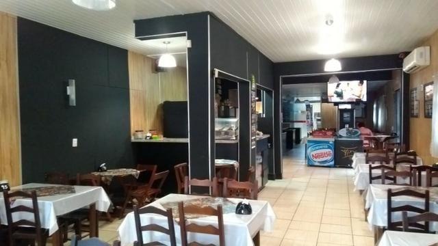 Restaurante e Lanchonete em Frente a Faculdade - Foto 9