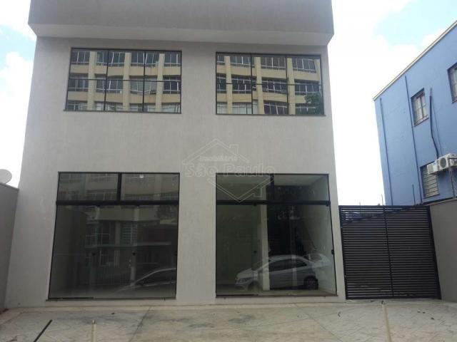 Comercial no Centro em Araraquara cod: 8133