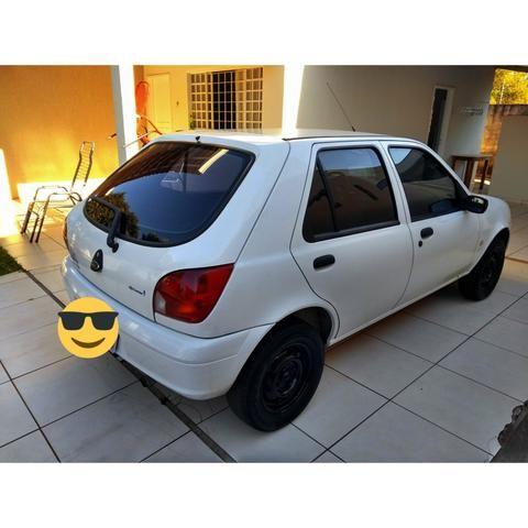 Fiesta Strit top - Foto 2