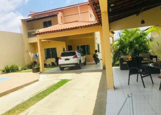 CA 64 Alugo Casa Duplex Toda Mobiliada / Projetada /3 Quartos / Piscina e Churrasqueira - Foto 18