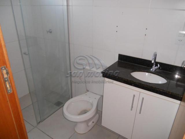 Apartamento para alugar com 2 dormitórios em Nova jaboticabal, Jaboticabal cod:L4596 - Foto 10