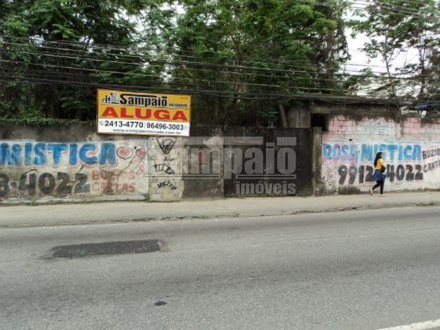Terreno para alugar em Campo grande, Rio de janeiro cod:S0TR5934 - Foto 2
