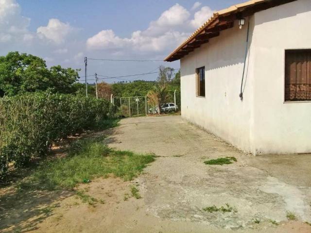 Sítio à venda com 4 dormitórios em Cachoeirinha, Divinopolis cod:20083 - Foto 6