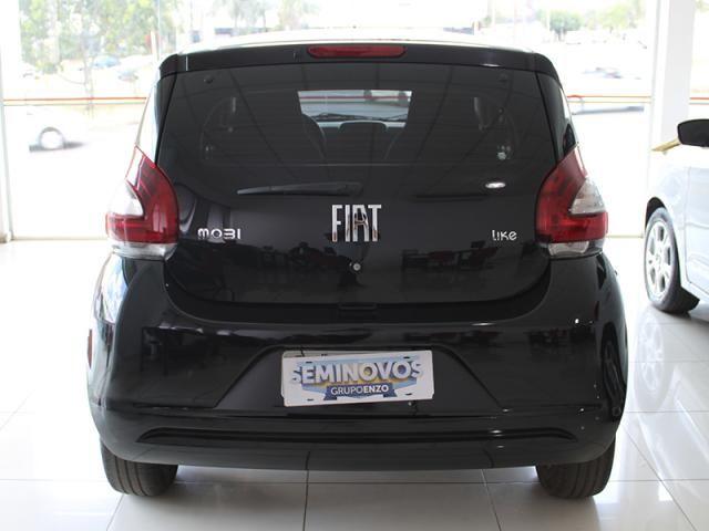 FIAT MOBI 1.0 EVO FLEX LIKE ON MANUAL - Foto 5