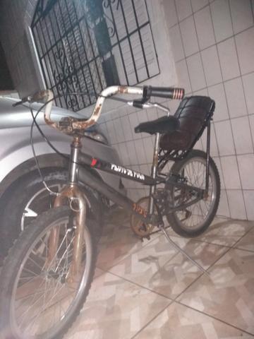 Bike aro 20 - Foto 2