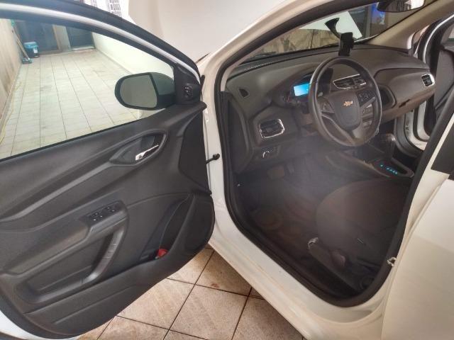 Gm Chevrolet Onix Automatico - Foto 6