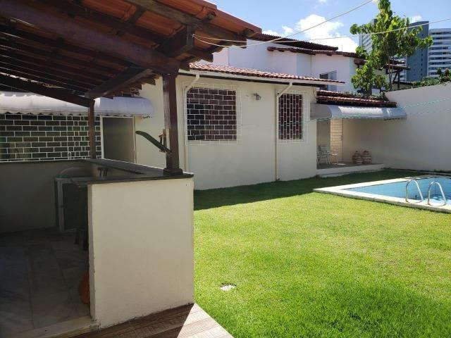 Casa com 4/4 e 630m² no Itaigara! - Foto 19