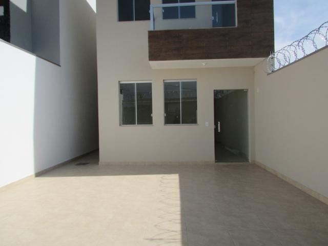 Casa à venda com 3 dormitórios em Sao roque, Divinopolis cod:19017