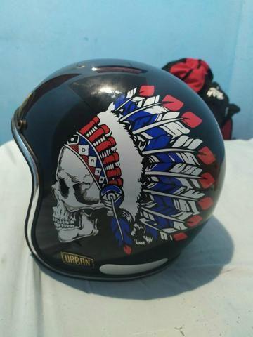 Capacete urban helmets - Foto 2