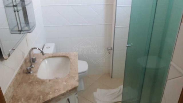 Apartamentos de 3 dormitório(s), Cond. Edificio Piazza Del Carmo cod: 12464 - Foto 5