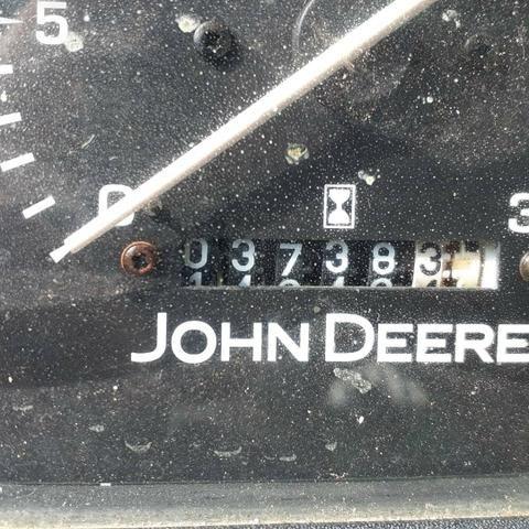 Trator John Deere 5075 E - Foto 5