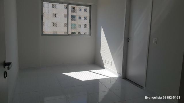 Apartamentos de 1 e 2 Quartos Aceita Financiamento e Fgts Ao Lado do Metrô Taxas Grátis - Foto 11