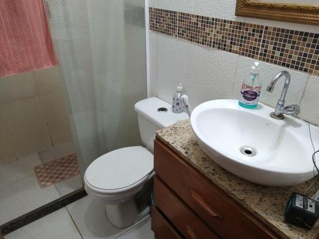 Casa condomínio fechado Vargem Grande 04 quartos - Foto 18