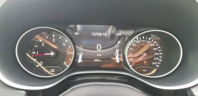Jeep Compass Trailwalk 2017 5.000 km rodados - Foto 5