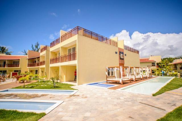 Apartamento para 4 ou 5 pessoas no Solar Água Pipa - Foto 5