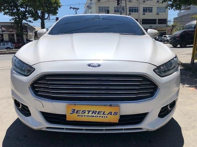 Ford Fusion 2015 Titanium 2.0 Automatico c/ 57.000km!!!!!!!! - Foto 3