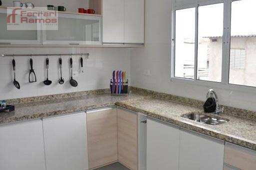 Sobrado com 2 dormitórios à venda, 110 m² por r$ 479.000,00 - vila bela - são paulo/sp - Foto 8
