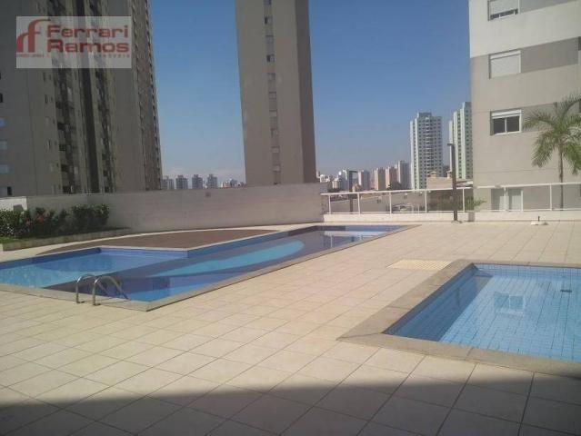 Apartamento com 3 dormitórios à venda, 95 m² por r$ 610.000,00 - vila augusta - guarulhos/ - Foto 18