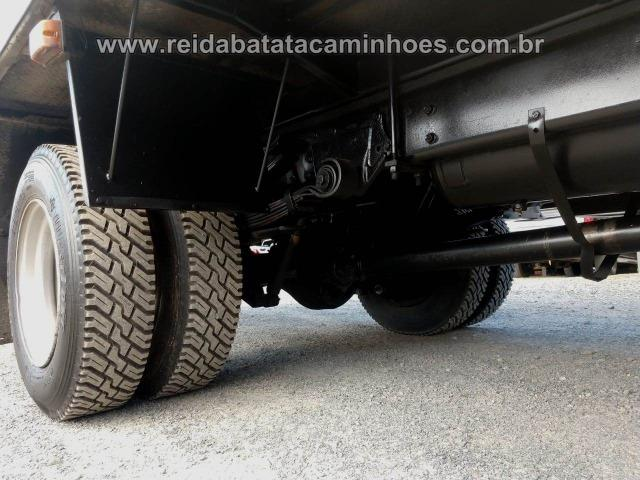 Agrale 9200 MWM Turbo Intercooler Cabine Leito Baú 6,20m - Foto 11
