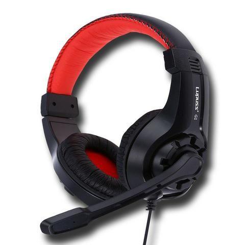 Fone Ouvido HeadSet Gamer, Notbook, PC etc - Foto 4