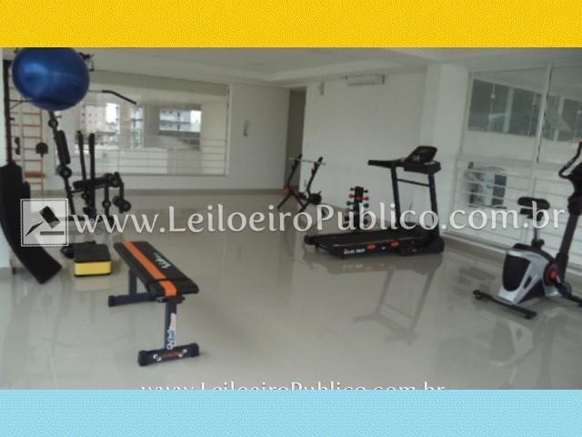 Joinville (sc): Apartamento uhjqs jsqwh