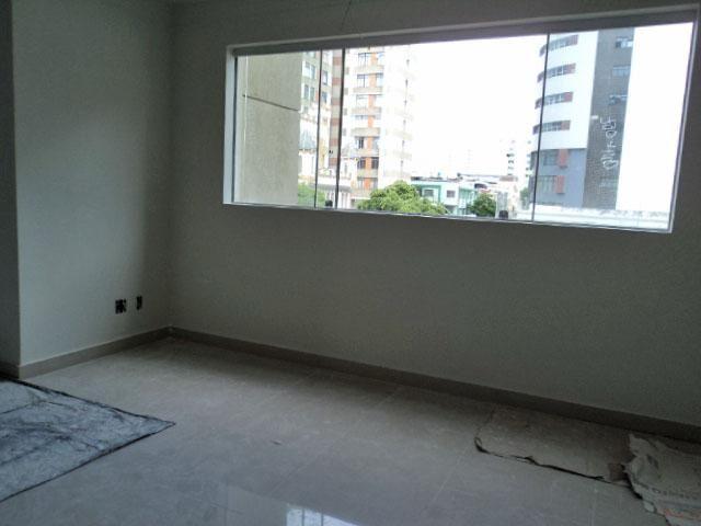 Apartamento à venda com 2 dormitórios em Centro, Divinopolis cod:10147