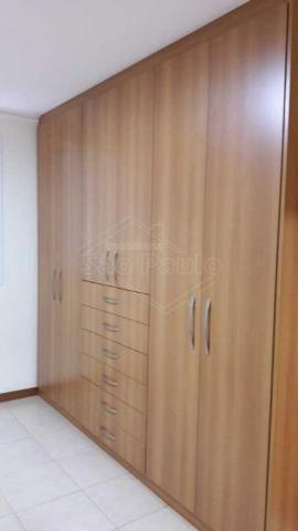 Apartamentos de 3 dormitório(s), Cond. Edificio Piazza Del Carmo cod: 12464 - Foto 4