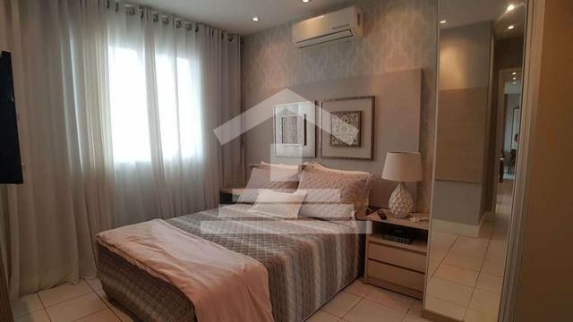 MS - Apartamento com 3 quartos/1 suíte/ projetados