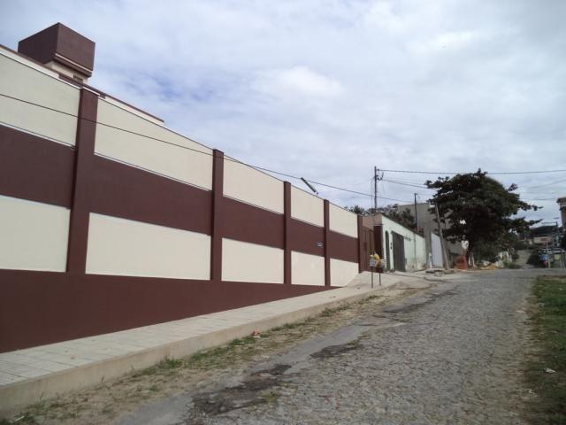 Apartamento à venda com 1 dormitórios em Sao jose, Divinopolis cod:18829