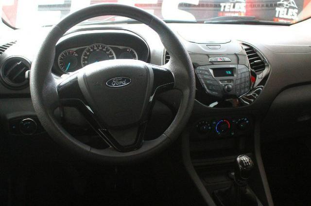Ford - Ka Se 1.5 Flex *Por favor leia o anuncio - Foto 5