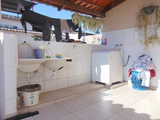 Casa à venda com 3 dormitórios em Belo vale, Divinopolis cod:11402 - Foto 14