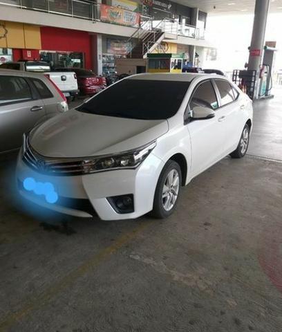 Toyota Corolla Gli 1.8 16V Automático - Foto 2