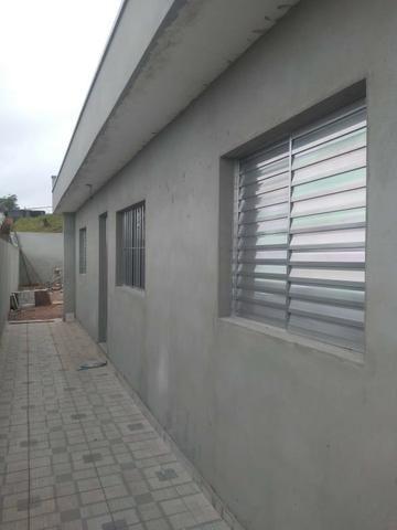 Ref 360 Casa terrea no Botujuru