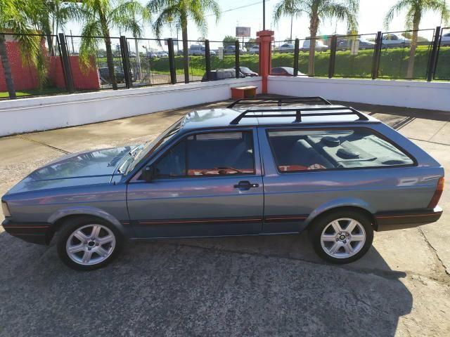Volkswagen Parati 1990 - Foto 10