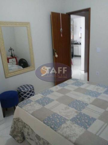 OLV-Casa com 2 dormitórios à venda, 60 m² por R$ 150.000 - Unamar - Cabo Frio/RJ CA1348 - Foto 12