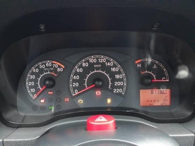 Fiat Palio ELX 1.4 8V 2010 - Unico dono , só brasilia - Financiamos - Foto 5