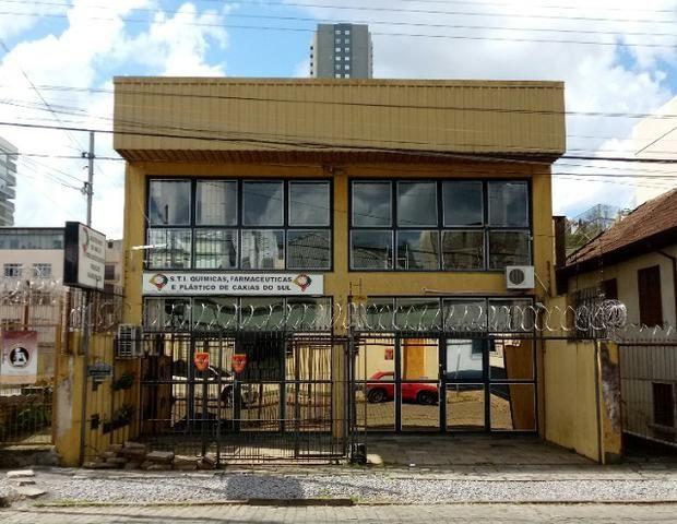 Sala Comercial Centro - Foto 2