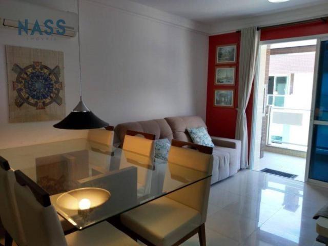 Apartamento com 2 dormitórios à venda por R$ 560.000 - Pântano do Sul - Florianópolis/SC - Foto 4