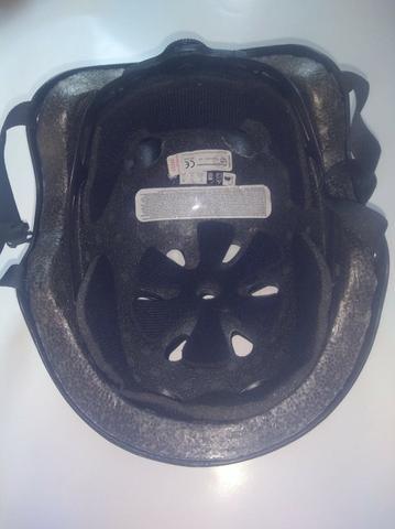 Capacete Skate Allround Helmet Standard - Foto 5