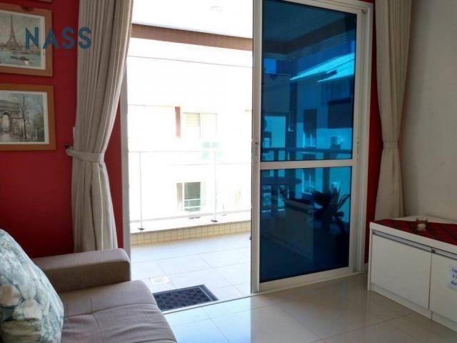 Apartamento com 2 dormitórios à venda por R$ 560.000 - Pântano do Sul - Florianópolis/SC - Foto 8