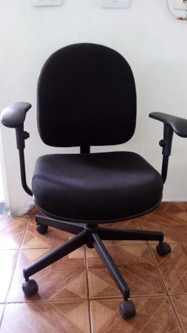 02 Cadeiras giratórias Giroflex - Foto 4