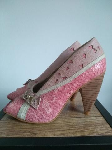 Sapato 34 Tanara - Foto 3
