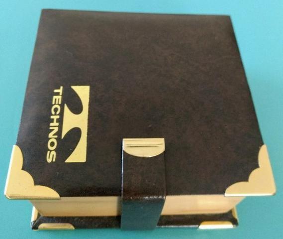 Relógio Technos Chronograph Titanium - Retro - Conservadíssimo!!! - Foto 6