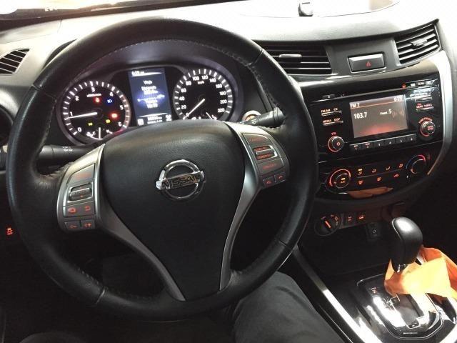 Nissan frontier - Foto 10