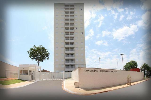 Apartamento Res. Horizontes (UNIP)