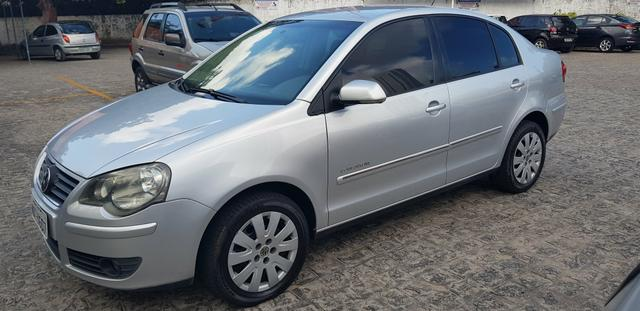 VW Polo Comfortline 1.6 2011