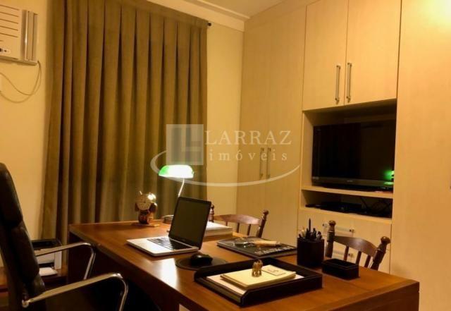 Ótimo apartamento para venda na região da fiusa, edificio rodin, 4 dormitorios sendo 2 sui - Foto 5